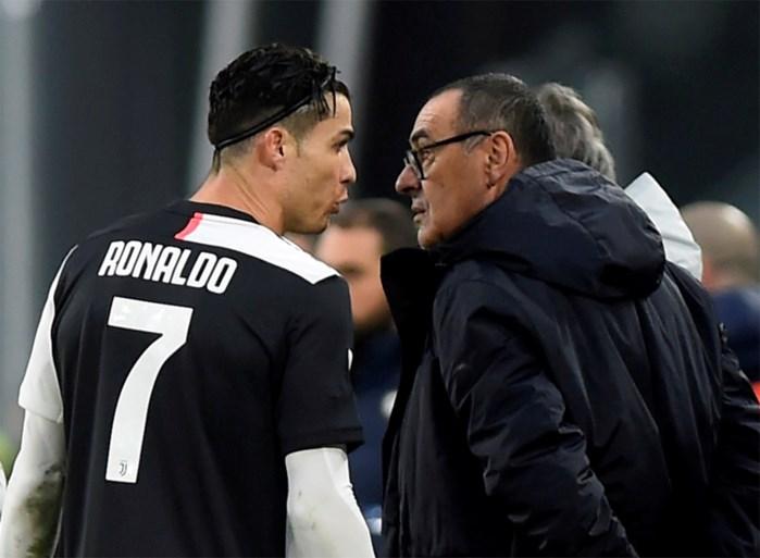 """Vertrekt Cristiano Ronaldo na Europese blamage bij Juventus? """"Het is tijd om na te denken over de toekomst"""""""
