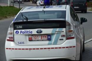 Politie klist aardappeldief