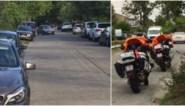 Gentse politie zet tientallen foutparkeerders op de bon aan populaire zomerbar