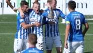 Schots kampioen Celtic lijdt al op tweede speeldag eerste puntenverlies tegen Kilmarnock