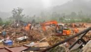 42 doden door aardverschuiving in India