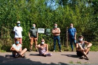 Instituut Natuur en Bos wil kleiputten in Terhagen toch opvullen