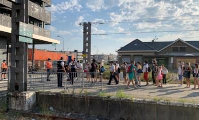 Drukte aan de kust: Blankenberge stuurt dagjestoeristen onverbiddelijk terug, Veiligheidscel treft nieuwe maatregelen