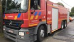 Koeien in acute drinknood: brandweer levert 7.000 liter water om put te vullen