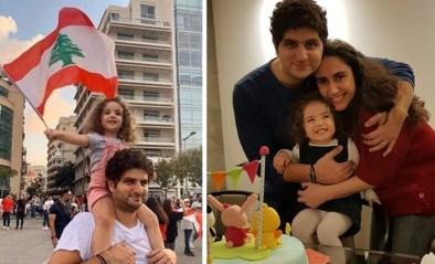 Het jongste slachtoffer van de explosie in Beiroet: meisje (3) werd uit armen van moeder gerukt en sterft 3 dagen later