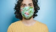 Mondmaskers tijdens een hittegolf: met deze 8 tips hou je het comfortabel