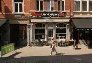 Goed nieuws voor horeca en al wie houdt van biercafés: 'Ollie' neemt Den Delper over