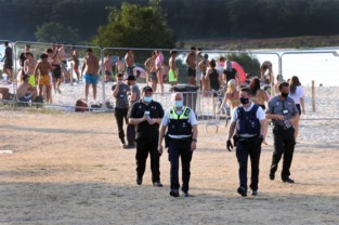 Gemoederen verhitten ook aan De Plas: politie grijpt in bij schermutselingen