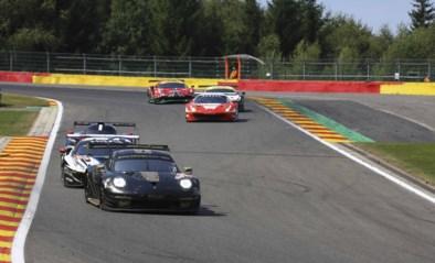 Publiek niet welkom bij 24 Uur van Le Mans