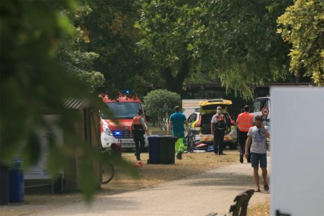Vijfjarig meisje in kritieke toestand na redding van verdrinkingsdood op recreatiedomein De Ster in Sint-Niklaas