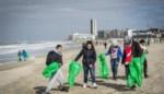 """Afgelaste Clean Beach Cup gaat dan toch door (in alternatieve vorm): """"Opkuis zal nodig zijn na drukke zomer"""""""