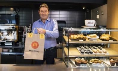 Naaktfoto's en seksuele relaties met medewerkers: McDonald's vervolgt ex-CEO