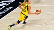 """Droomdebuut voor Belgian Cat Julie Allemand in WNBA: """"Niet verrast dat ze dit niveau nu al haalt"""""""