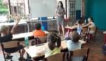 Zomerschool gestart in Bilzen
