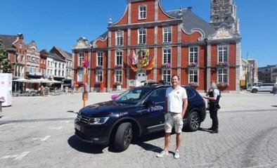 Truienaar eist dwangsom van 50.000 euro tegen maskerplicht