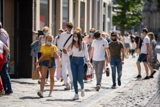 Lichte daling in Gentse coronacijfers, wel nog steeds boven alarmdrempel