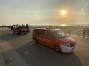 Vermist kind snel terecht in Oostende