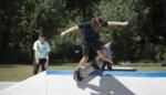 Inschrijven verplicht voor skatebeurt in Hallaar