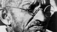Zeldzame bril van Gandhi gaat onder de hamer