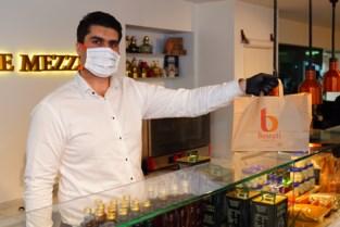 """Ondanks corona schenkt ondernemer tien procent van zijn omzet weg: """"Wat in Beiroet gebeurt, is veel erger"""""""