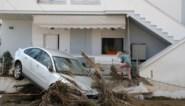 Dodentol van stormweer in Griekenland stijgt tot acht