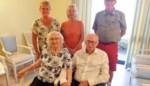 Liefde van platina koppel Henri (95) en Denise (91) begon op scène van 'Hildekes droom'