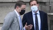 De Wever en Magnette doen nieuwe poging om groenen of liberalen te overtuigen, maar te veel toegiften kunnen eigen akkoord kelderen