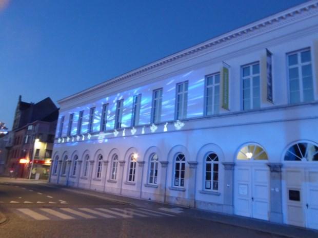Naar het voorbeeld van Gent en Antwerpen: ook Lokeren gaat gebouwen en monumenten in de spotlights zetten