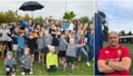 """Rugbyclub Rhinos Oudenaarde ambitieus uit de startblokken: """"Trainen zonder contact? Doe dat maar eens in rugby, he"""""""