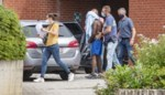 Advocaat van Blankenbergse relschopper via mail bedreigd