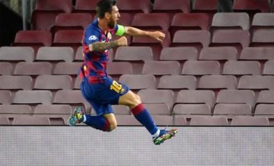 Nog maar eens alle ogen op Messi: kan Barcelona de machine uit München afstoppen in de kwarftinale van de Champions League?