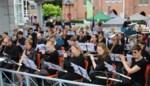 School in de bres voor muzikanten die repetitielokaal afgebroken zien worden
