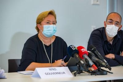 """Gouverneur Anne Martens razend op de NMBS: """"Dit is onverantwoord, ik heb hier geen woorden voor"""""""