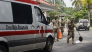 Elf leden van zelfde gezin komen om bij overstroming in Panama