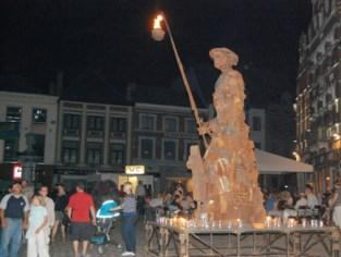 Serene Sint-Rochusverlichting: beleef het thuis