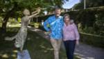 Sculptour lokt 35 kunstenaars, enkel de Britten ontbreken