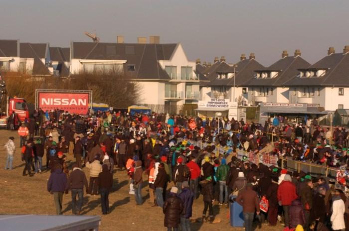 Middelkerke annuleert het BK wielrennen voor Junioren