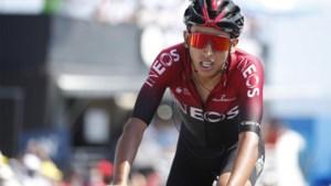 """Ineos ook in Dauphiné met drie sterren, Hilaire Van der Schueren rekent op Jan Bakelants: """"Wedstrijd animeren"""""""