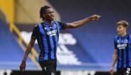 "Club Brugge-verdediger Simon Deli werkt individueel na blessure: ""Daarna evaluatie"""