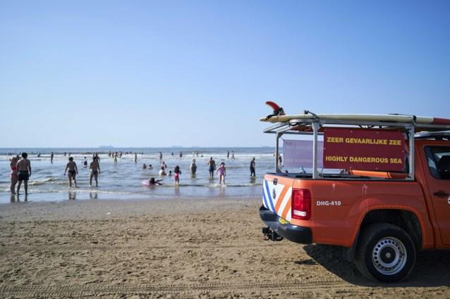 """Verschillende drenkelingen op bloedhete zondag in Nederland: vier mensen overleden door """"verraderlijke zee"""""""
