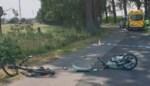 Bromfiets en speed pedelec botsen in Zelzate: twee zwaargewonden
