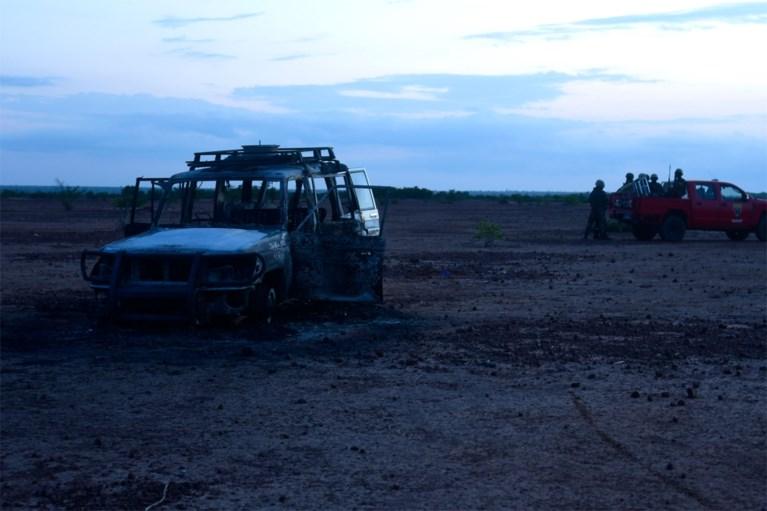 Franse toeristen gedood in Niger, Frans parket opent onderzoek voor moord