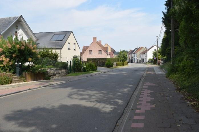 Wegenis en riolering Steenweg op Ukkel worden heraangelegd
