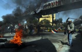 Boliviaanse oud-president Evo Morales door regering aangeklaagd voor terrorisme en genocide