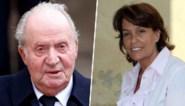 """Vermeende Vlaamse dochter van Spaanse koning Juan Carlos: """"Zijn val doet me veel pijn"""""""