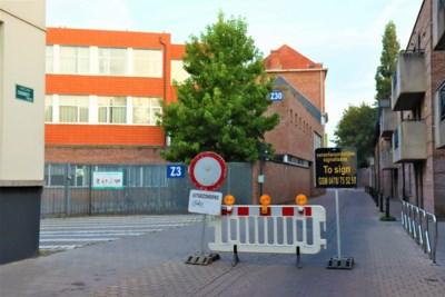 Zuidmoerstraat tot eind augustus afgesloten voor werken (Eeklo) - Het  Nieuwsblad Mobile