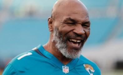 Bokskamp tussen Mike Tyson en Roy Jones Jr. met zes weken uitgesteld