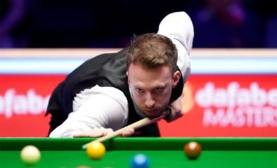 Beruchte vloek in het snooker slaat opnieuw toe: wereldkampioen Judd Trump gaat roemloos onderuit in kwartfinale