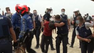 """Politie houdt jongeren """"met zelfde profiel"""" tegen in Blankenberge: """"We zouden dat ook doen met twintig blanke Gentenaars"""""""