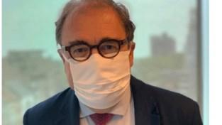 """Mondmaskerplicht niet teruggeschroefd in Aalst: """"We blijven waakzaam"""""""